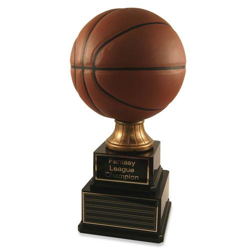 Perpetual Jumbo Basketball Trophy