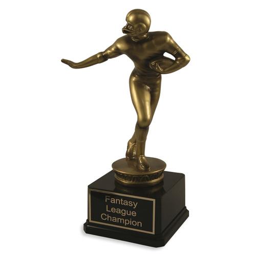 Heisman Football Trophy