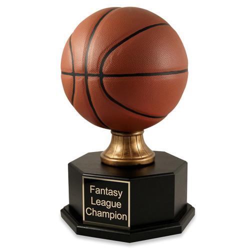 Fantasy Basketball Triumph Trophy