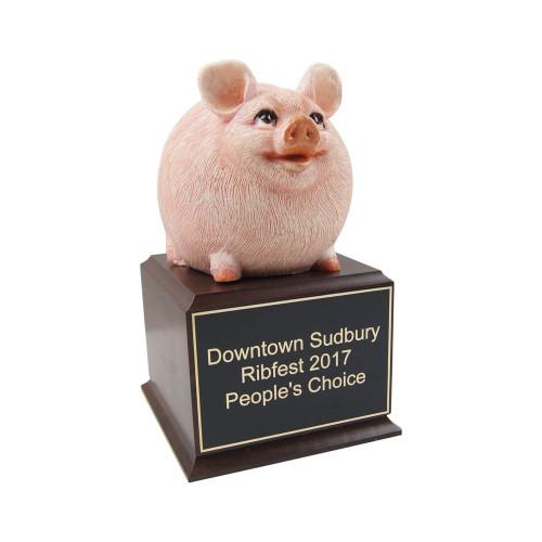 Fat Pig Trophy