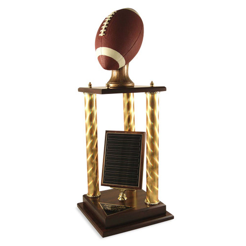 Football Victory Trophy