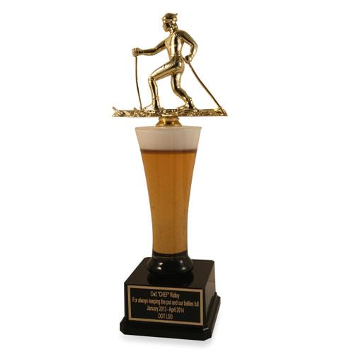 Ski Beer Pilsner Trophy
