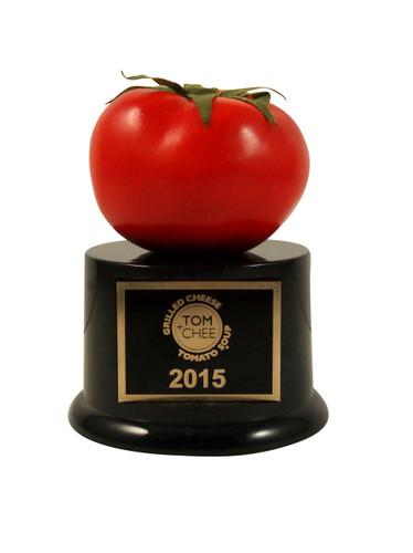 Tomato Trophy