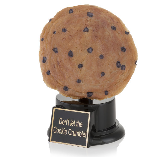 Jumbo Cookie Trophy