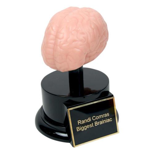 Brain Trophy