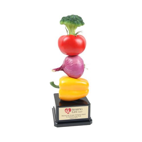 Veggie Trophy