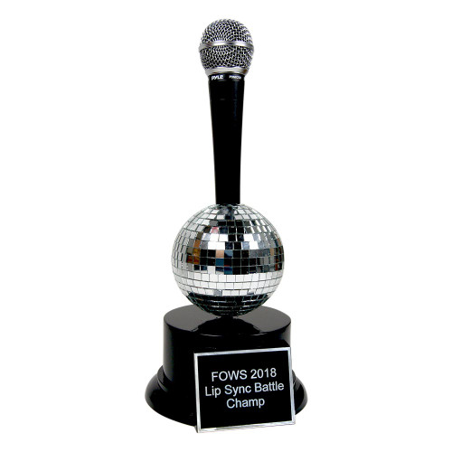Disco Mike Award