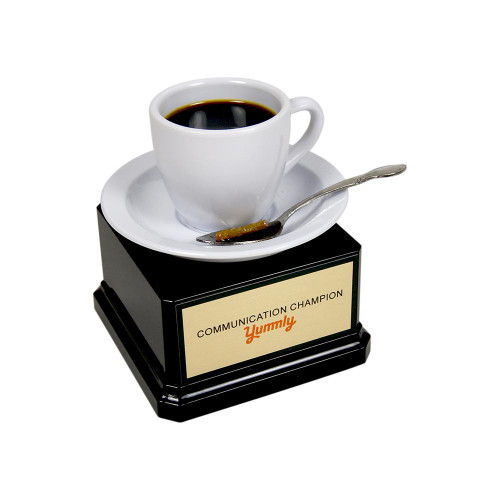 Espresso Trophy