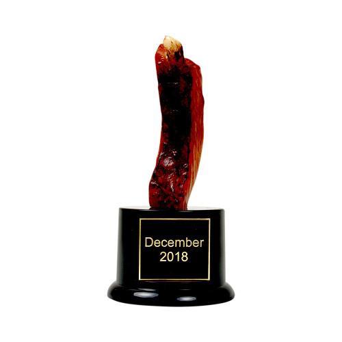 Single Rib Trophy