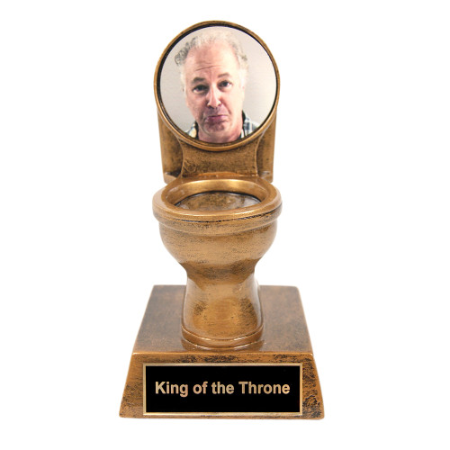 Throne King Trophy