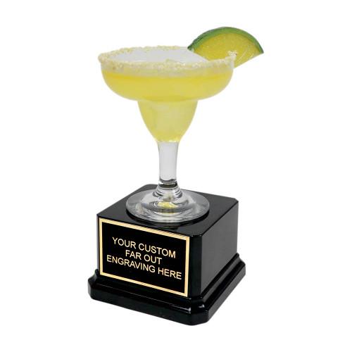 Mini Margarita Trophy