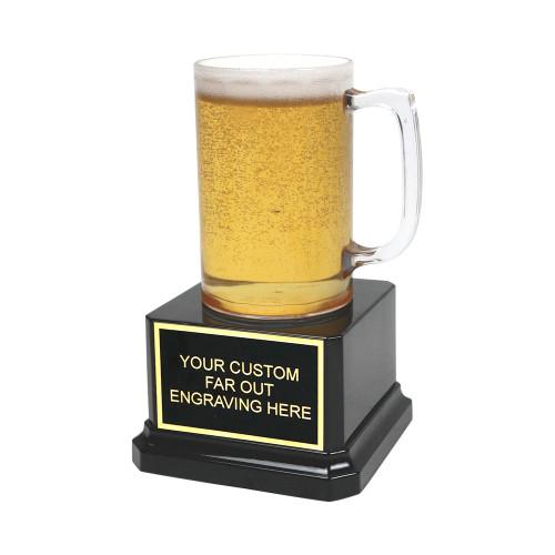 Mini Beer Mug Trophy