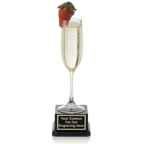 Champagne Trophy