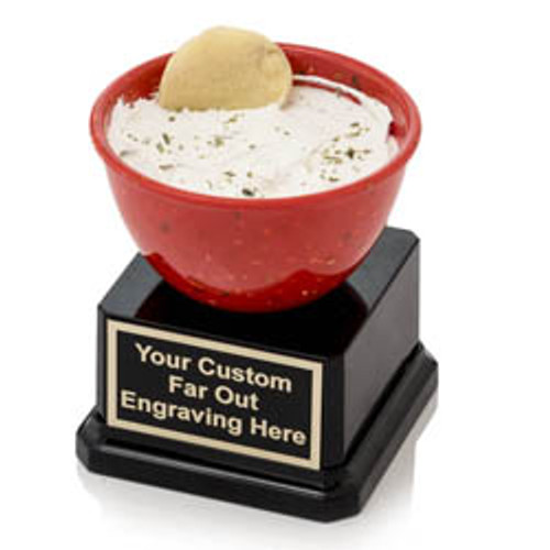 Chip and Dip Trophy