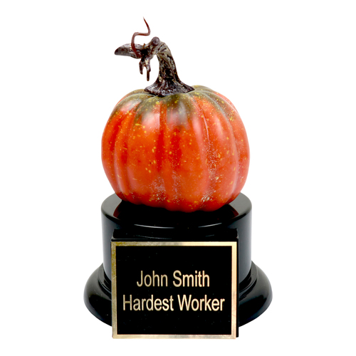 Pumpkin Trophy