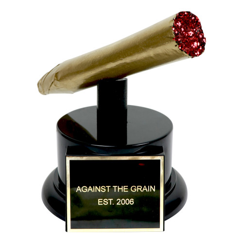 Gold Burning Joint Award