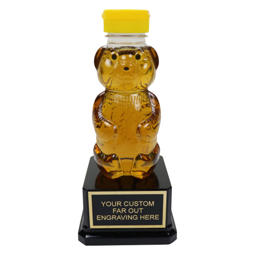 Honey Bear Trophy
