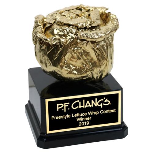 Golden Lettuce Award