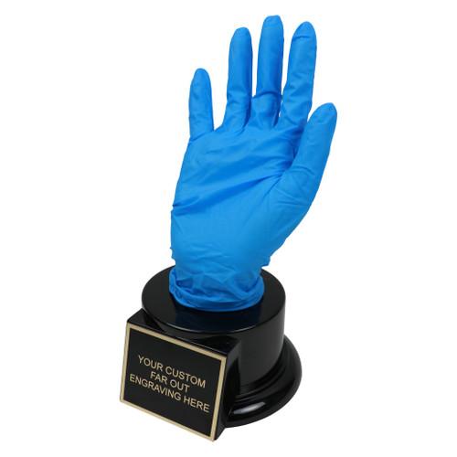 Glove Award