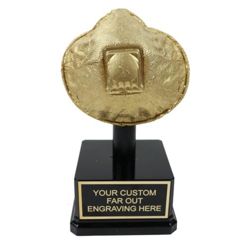 N95 Mask Trophy