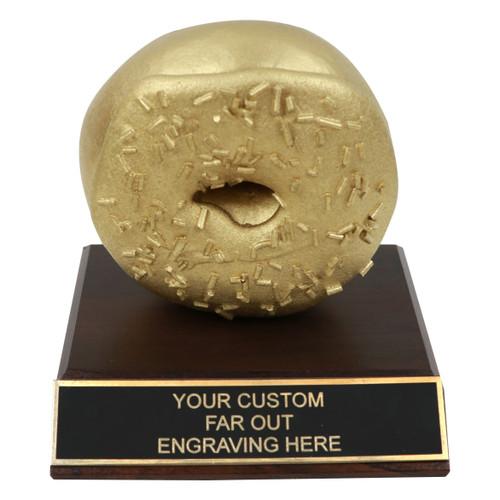 Golden Donut Award