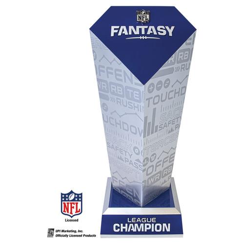 Official Licensed NFL Fantasy Football Trophy