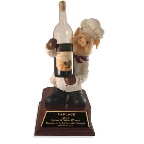 Swine and Wine Trophy