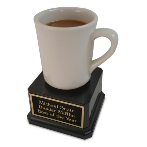 Coffee Trophy