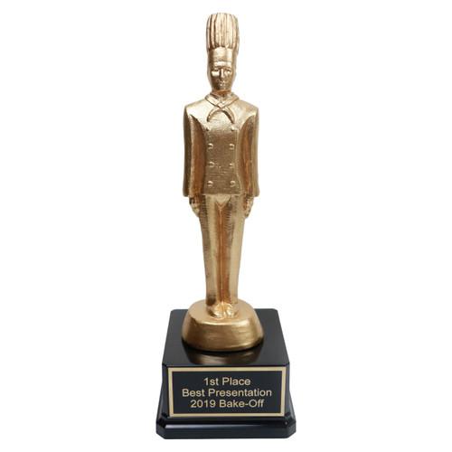 Golden Chef Trophy