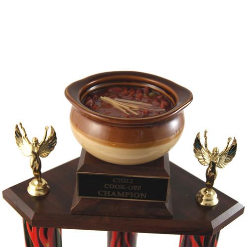Super Chili Trophy
