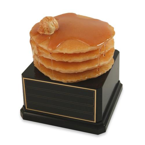 Pancake Trophy