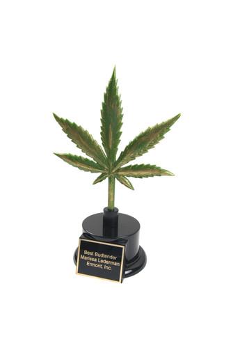 Weed Trophy
