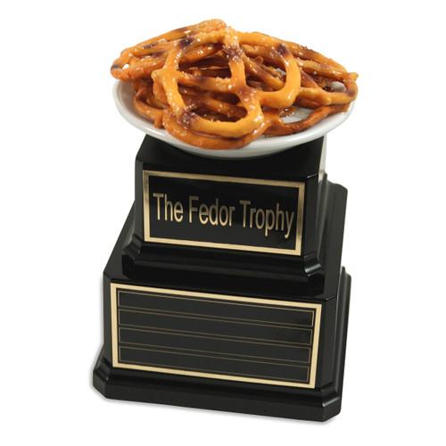 Perpetual Pretzel Trophy