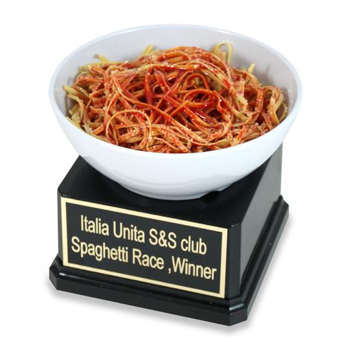 Spaghetti Trophy