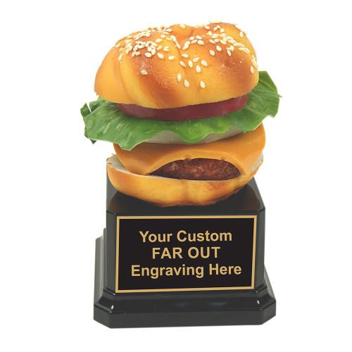 Slider Trophy