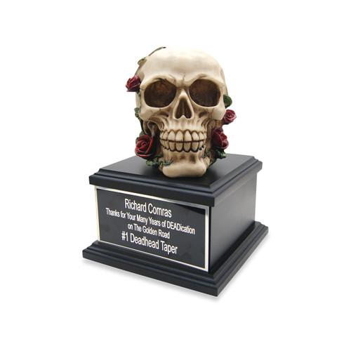Skull and Roses Award