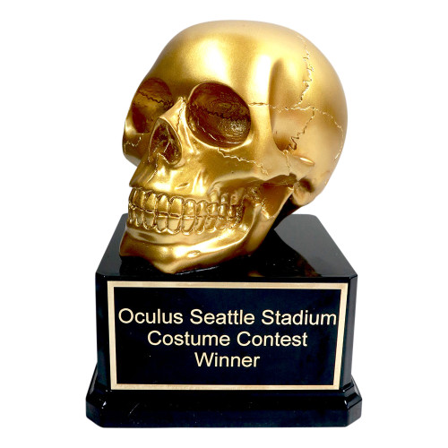 Golden Skull Award