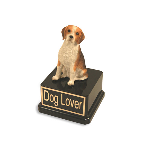 Beagle Dog Trophy