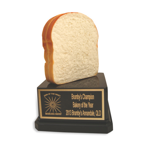 Bread Slice Trophy