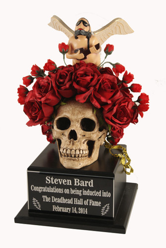 The Deadhead Hall of Fame Award