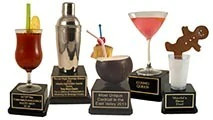 Drink Trophies
