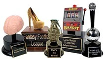 Far Out Trophies