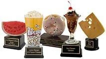 Food Trophies