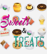 Body Frosting SWEETS & TREATS