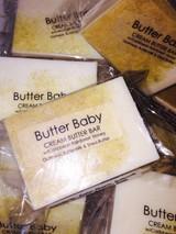 Butter Baby Bar