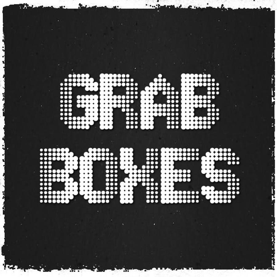 The BIG Grab Box