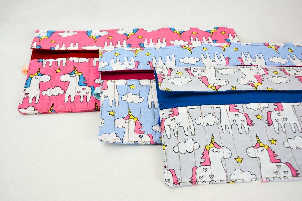 Unicorn Hook Roll