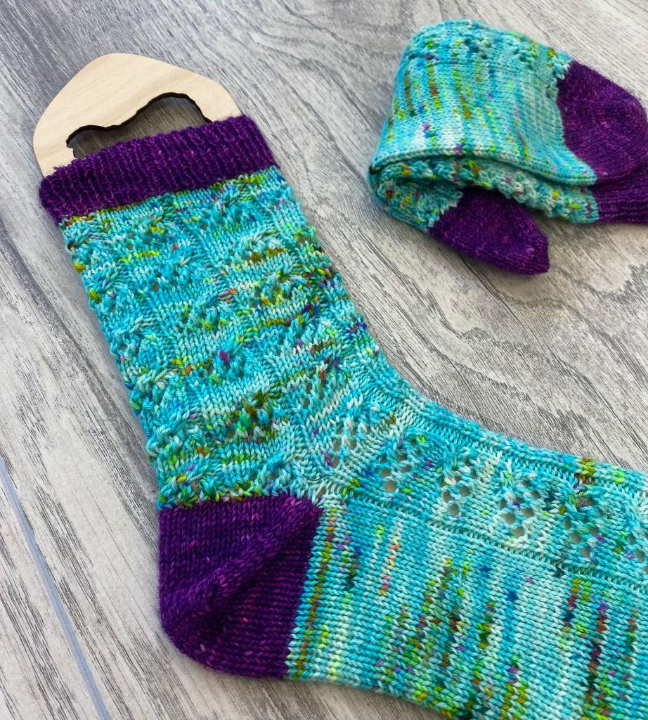 Sock It Yarn Club