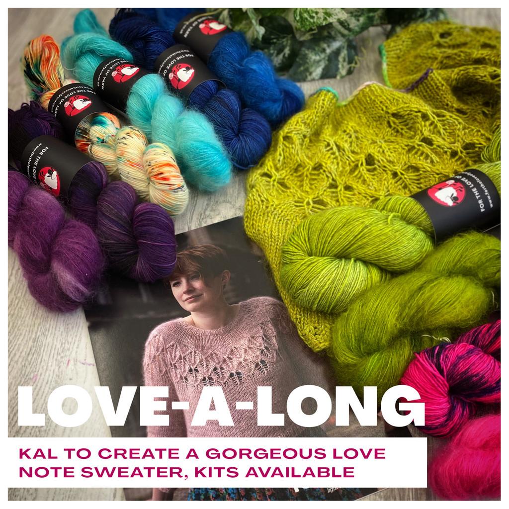 Love - A - Long kits