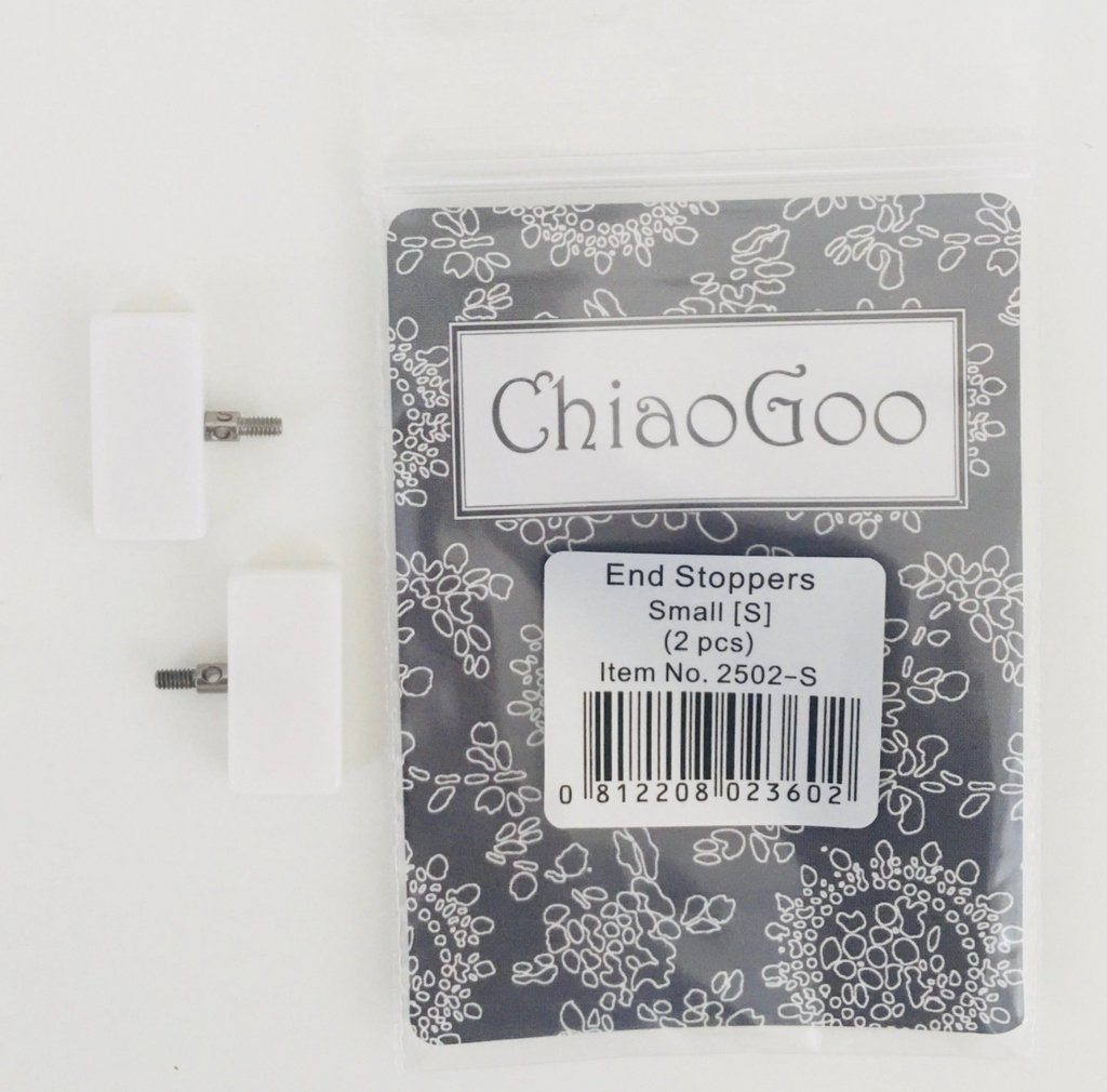 ChiaoGoo Small End Stopper